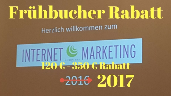 Online marketing treffen berlin